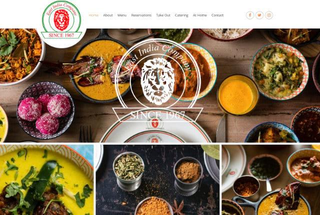 Our responsive web design work